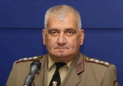 В знак на почит към ген. Боцев: Отменят до 1 март всички събития на МО и Българската армия