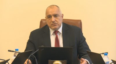 Борисов: Има реална заплаха от бежанска вълна, усилили сме максимално границата