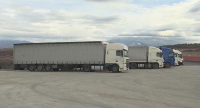 Български шофьори отказват курсове от и до Италия заради коронавируса