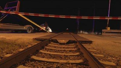 Жена загина при влакова катастрофа край Плачковци