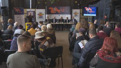 Започва предварителната програма на София Филм Фест