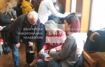Ива Софиянска с първи коментар за ареста на съпруга й Антон Божков