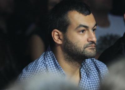 Прокуратурата внесе искане за задържане под стража на сина на Божков