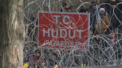 ЕК предоставя на Гърция 700 млн. евро за справяне с мигрантския натиск