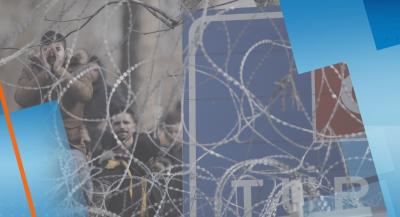 От нашите пратеници: Турция разполага 1000 военни по границата с Гърция
