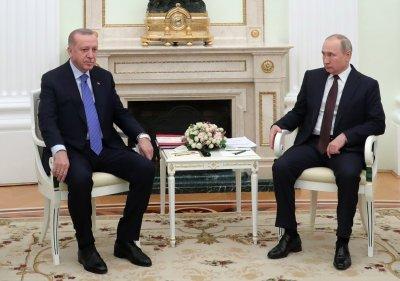 Ще договорят ли Путин и Ердоган примирие в Идлиб