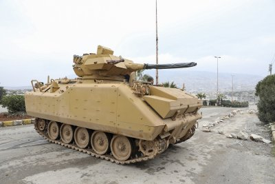 Русия предупреди, че не може да гарантира сигурността на турските самолети в Сирия