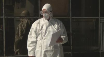 Продължават мерките за сигурност на границата с Гърция заради коронавируса