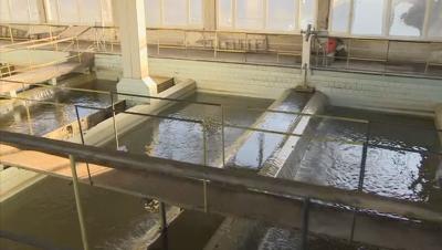 """Обемът вода в """"Студена"""" надхвърли 5 000 000 кубични метра"""