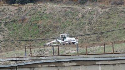 Гърция изгражда бежански лагер на 8 км от българската граница