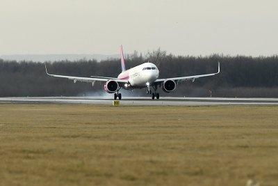 Wizz Air отменя всички полети до Италия и Израел