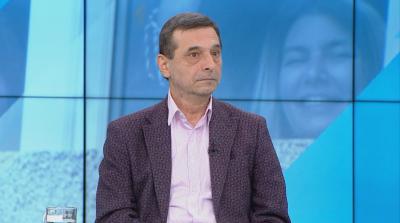 Димитър Манолов: Допълнителното заплащане за нощен труд ще важи за всички професии