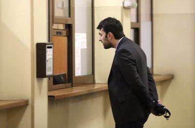 Заместник-министърът на външните работи Георг Георгиев на разпит в Специализираната прокуратура