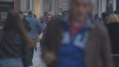Около 1/4 от служителите в България може да работят от вкъщи заради коронавируса