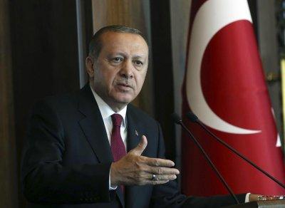 Ердоган: Примирието в Идлиб се нарушава