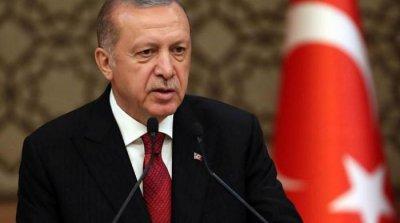 Ердоган отива на работно посещение в Брюксел в понеделник