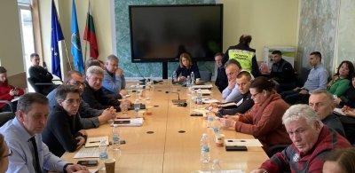 Втора градска болница в София се подготвя да поеме случаи на COVID-19 при необходимост