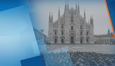 До 3 април: Цяла Италия под карантина заради коронавируса