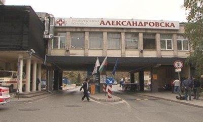 Доброволец в условията на COVID-19 - д-р Светослав Славчев от Александровска болница