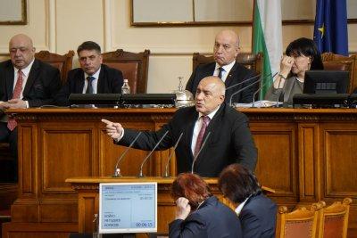 Борисов: Извънредното положение ни е нужно за недисциплинирани хора, които нарушават забраната