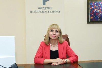 Заради коронавируса: Омбудсманът пуска и мобилните телефони на служителите за връзка с институцията
