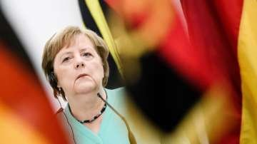 Ангела Меркел е под карантина