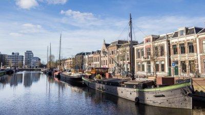 Нидерландия - може ли една държава да изгради групов имунитет?