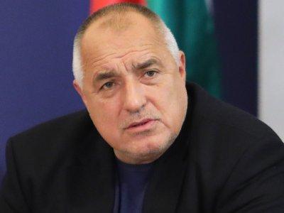 Бойко Борисов: Ако държавите от ЕС имат плат, можем да им шием предпазните облекла