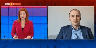 Андрей Ковачев: ЕП ще гласува дистанционно мобилизирането на Фонда за солидарност