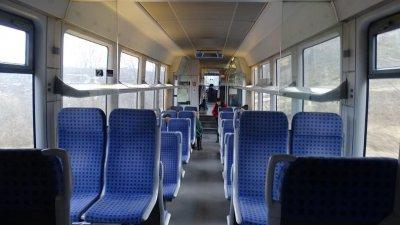 Влаковете временно няма да спират на Старата гара във Варна