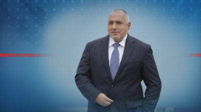Премиерът Борисов и шейхът на Абу Даби обсъдиха лечебните методи срещу COVID-19