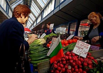 Не се очаква поскъпване при българските зеленчуци
