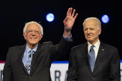 Бърни Сандърс се отказва от надпреварата за президент на САЩ