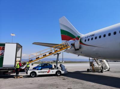 Българският бизнес и бизнесът на ОАЕ се обединяват в борбата срещу COVID-19