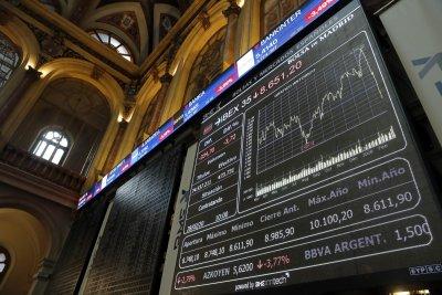 Щетите за глобалната икономика ще възлязат на 5.5 трилиона долара