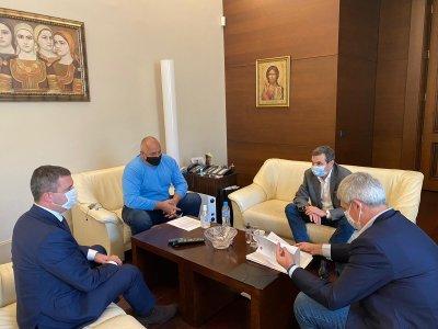 """КНСБ и КТ """"Подкрепа"""": Социалните и икономически мерки дават резултат"""
