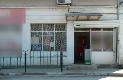 Маскирани крадци обраха магазин в пловдивско село