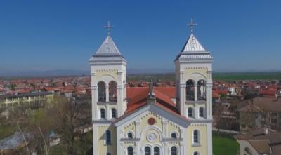 В Пловдив се подготвят за католическия Великден