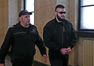 Прокуратурата ще протестира освобождаването на Йоан Матев