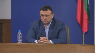 """Младен Маринов: Има напрежение сред жителите на столичния квартал """"Факултета"""""""