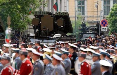 Кабинетът ще одобри доклад за състоянието на отбраната и въоръжените сили