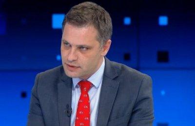 """ВМРО за напрежението във """"Факултета"""": Категорично заставаме зад действията на полицията"""