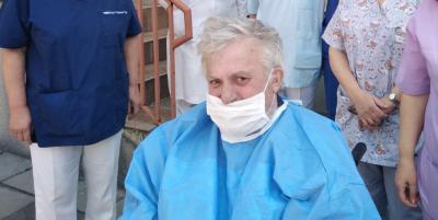 Мъж от Плевенско със съпътстващи заболявания пребори COVID-19