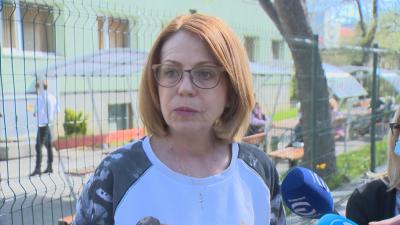 Йорданка Фандъкова: Контролът за влизане в София ще бъде много сериозен