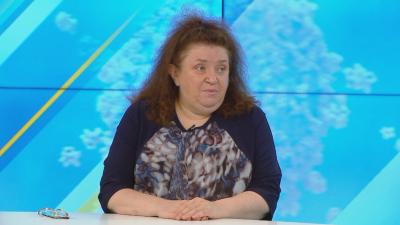 Проф. Александрова, БАН: Има 78 кандидат-ваксини срещу COVID-19 в света