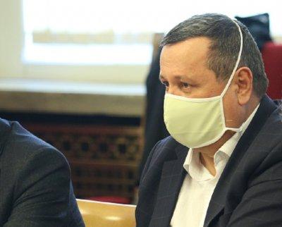 Депутатът Хасан Адемов е изписан от болница