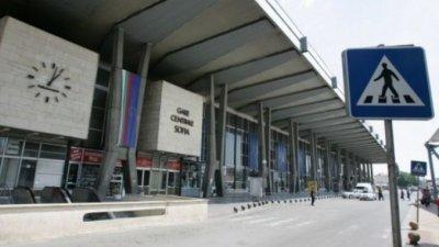 Сутрешните влакове се допускат поетапно в Централна гара София