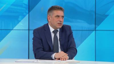 Данаил Кирилов: Ще предложим увеличение на наказанията при шофиране след употреба на наркотични вещества