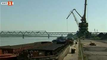 COVID-19 оказва влияние и на корабите, посетили Русенското пристанище