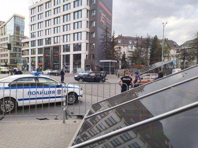 Потвърдено: Младежът, който блъсна и уби Милен Цветков, е шофирал след употреба на наркотици